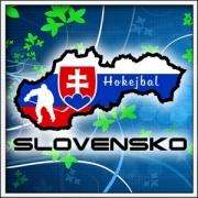 Tričko Slovensko - Hokejbal