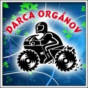 Tričko Darca orgánov
