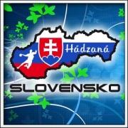Tričko Slovensko - Hádzaná