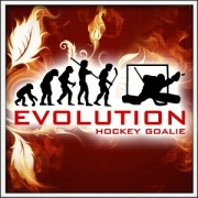Evolution Hockey Goalie