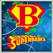 Vtipné tričko Superbabka