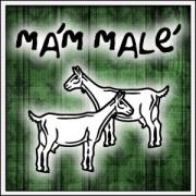Vtipné tielko mám malé kozy s potlačou - vtipné tričká s potlačou mám malé kozy