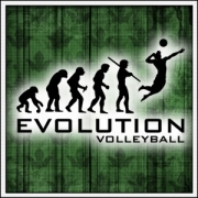 Evolution Volleyball