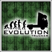 Evolution Trucker