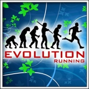 Tričko Evolution Running