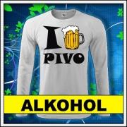 ALKOHOLOVÉ TRIČKÁ