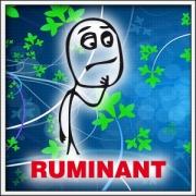Tričko Meme Ruminant
