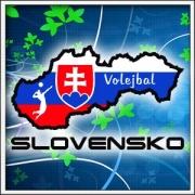 Tričko Slovensko - Volejbal