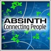 Tričko Absinth