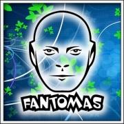 Tričko Fantomas