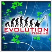 Tričko Evolution Fishing