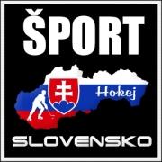 Tričká Slovensko šport