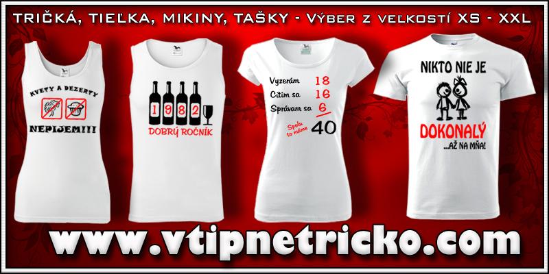 Vtipné tričká s potlačou, vtipné darčeky, darček k narodeninám pre muža, vtipné narodeninové darčeky